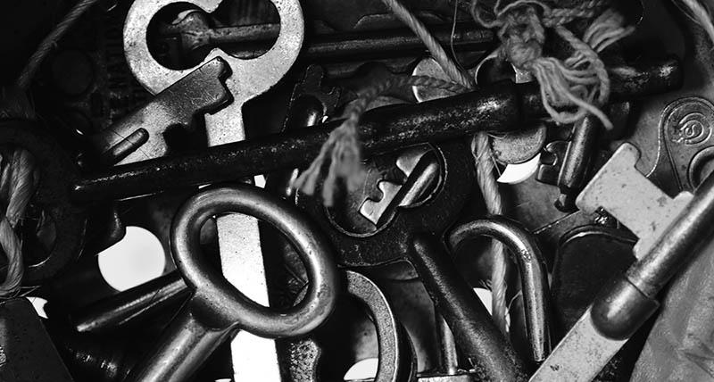 Mysteerin pakohuonepeleissä on paljon muutakin kuin pelkkiä avaimia ja lukkoja.