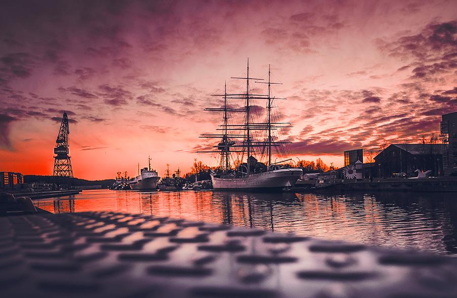 Mysteeri Turku