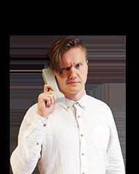 Janne Parri - Mysteeri markkinointi