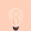 Pakohuone lamppu