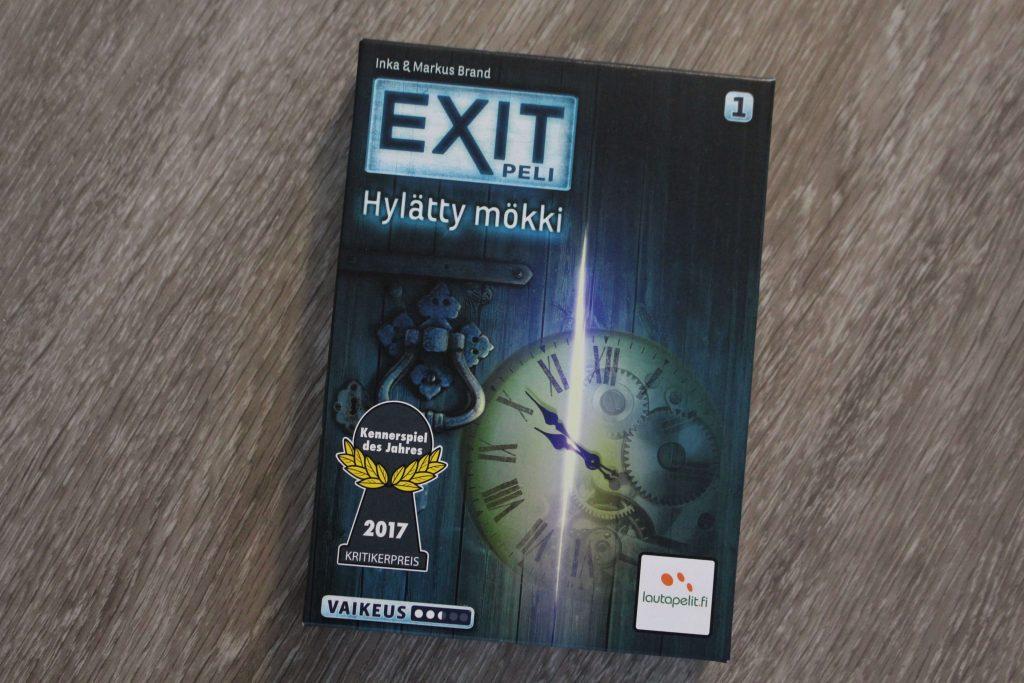 Exit Lautapeli