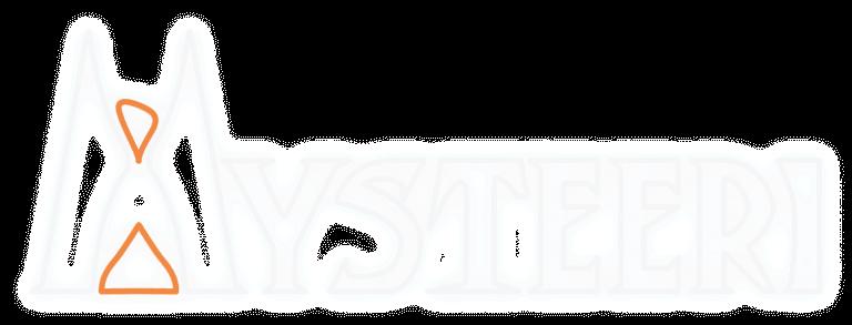 Mysteerin Pakohuone logo